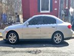 2003 Infiniti G35 under $4000 in Connecticut