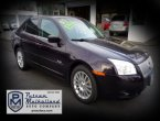 2007 Mercury Milan under $9000 in California