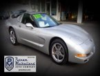 2004 Chevrolet Corvette under $13000 in California