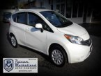 2014 Nissan Versa under $12000 in California