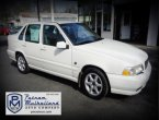 1999 Volvo S70 under $4000 in California