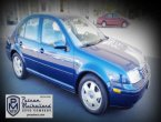 2001 Volkswagen Jetta under $4000 in CA