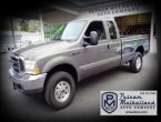 2002 Ford F-250 in CA