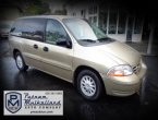 1999 Ford Windstar under $4000 in California