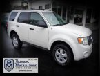 2009 Ford Escape under $8000 in California