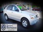 2008 KIA Sorento under $8000 in California