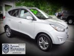 2014 Hyundai Tucson under $16000 in California