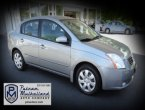 2008 Nissan Sentra under $7000 in California