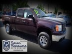 2008 GMC Sierra under $17000 in California