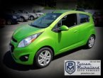 2014 Chevrolet Spark in California