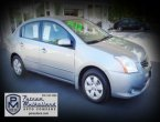 2010 Nissan Sentra under $8000 in California