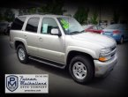 2006 Chevrolet Tahoe under $7000 in California