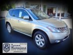 2006 Nissan Murano under $9000 in California