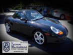 2002 Porsche Boxster under $10000 in California