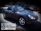 2002 Porsche Boxster in CA