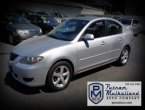 2006 Mazda Mazda3 under $6000 in California