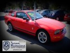2006 Ford Mustang in CA