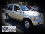 2001 Nissan Pathfinder under $5000 in California