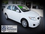 2009 Toyota Corolla under $8000 in California