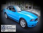 2010 Ford Mustang under $10000 in California