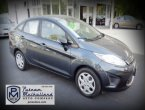 2011 Ford Fiesta in CA