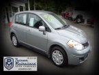 2010 Nissan Versa under $8000 in California