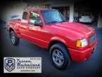 2003 Ford Ranger in CA