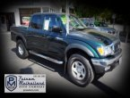 2001 Toyota Tacoma under $12000 in California