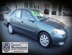 2003 Toyota Camry under $6000 in California