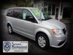 2012 Dodge Grand Caravan under $10000 in California