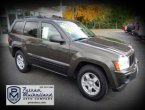 2005 Jeep Grand Cherokee under $8000 in California