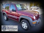 2002 Jeep Liberty under $6000 in California