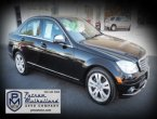 2008 Mercedes Benz C-Class under $10000 in California