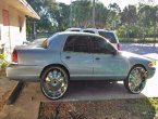 2001 Ford Crown Victoria under $7000 in Florida