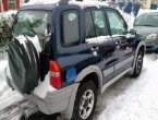 2003 Chevrolet Tracker under $2000 in Connecticut