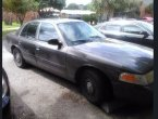2003 Ford Crown Victoria under $2000 in TX