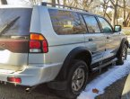 2001 Mitsubishi Montero under $3000 in Illinois