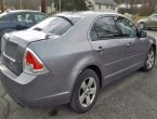 2007 Ford Fusion under $4000 in Pennsylvania