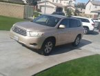 2008 Toyota Highlander under $8000 in California