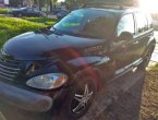 2002 Chrysler PT Cruiser under $3000 in California