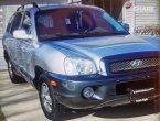 2003 Hyundai Santa Fe under $4000 in Illinois