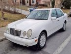 1999 Mercedes Benz E-Class in Pennsylvania