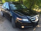 2007 Acura TL under $9000 in Texas