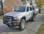 2002 Dodge Durango under $2000 in Michigan