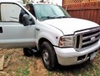 2006 Ford F-250 under $4000 in Texas