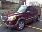 2006 Pontiac Montana under $5000 in Ohio