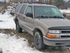 1999 Chevrolet Blazer under $2000 in NY