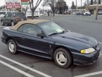 1996 Ford Mustang under $2000 in California