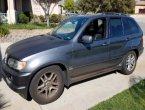 2003 BMW X5 in California