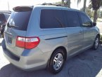 2007 Honda Odyssey under $6000 in Florida